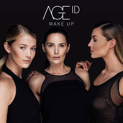 AGEid make up - НОВИНКА!